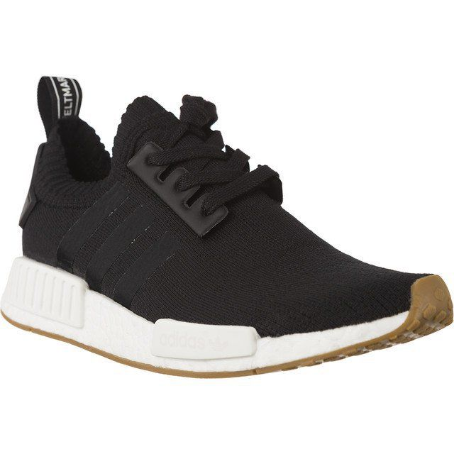 Sportowe Damskie Adidas Czarne Adidas Nmd R1 Pk 887 Gum Pack Adidas Adidas Nmd R1 Adidas Sneakers Sneakers