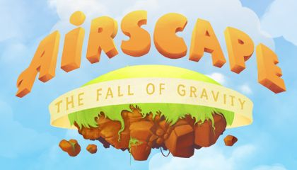 Airscape: The Fall of Gravity Review - http://techraptor.net/content/airscape-fall-gravity-review | Gaming, Reviews