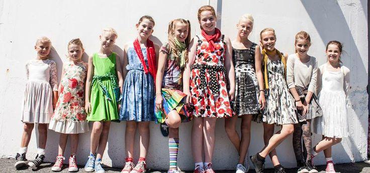 KAF KIDS 51 Mackelvie Street, Grey Lynn, Auckland. #girlsfashion #kidsfashion http://kafkids.co.nz/