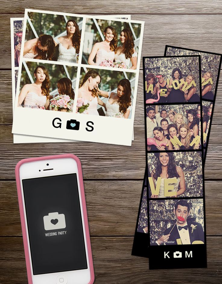 5 Ways The Wedding Party App Will Make Your Fun