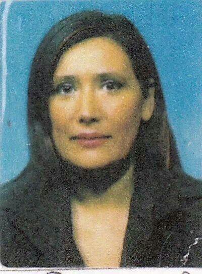 Caterina Campionessa Italiana di Trucco
