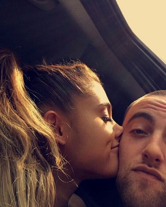 ARIANA GRANDE AND MAC MILLER SNAPCHAT  #KIMILOVEE  #THEWIFE  PLEASE DON'T CHANGE MY CAPTIONS OR YOU'LL BE BLOCKED!