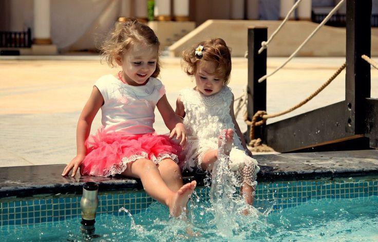 Скоро-скоро тепло! Весна, радость, солнце! И красота с нарядной одеждой для девочек от Choupette! http://my-choupette.ru/