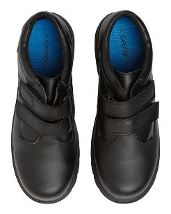 Scuff Resistant School Shoes | Boys | George at ASDA