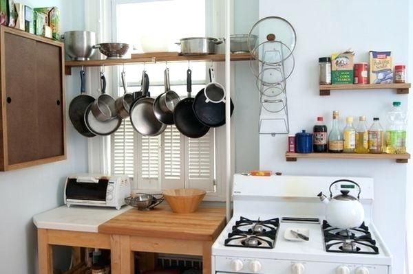 Small Kitchen Organization Small Kitchen Organization Smart Ways To Organize A Clever Tips Kitchen Design Small Space Small Space Kitchen Small Kitchen Storage