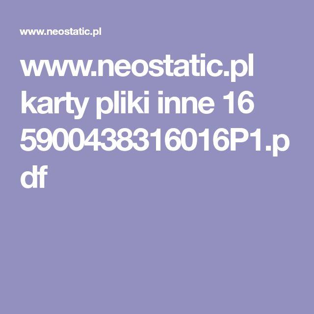 www.neostatic.pl karty pliki inne 16 5900438316016P1.pdf
