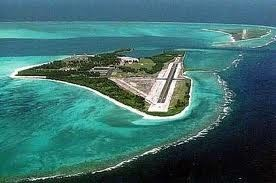 Midway Island Airport, South Pacific, USA