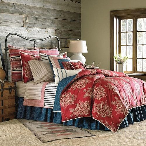 Pin By Lorie Fischer On Home Styles Amp Decor Americana