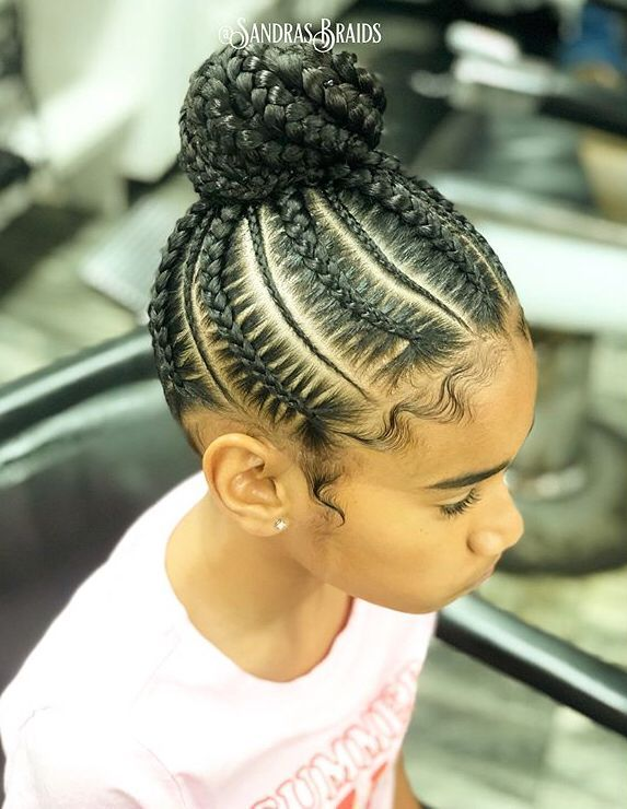 Flower Girl Hairstyles Beautiful Hairstyles For Children Little Kids Hair Style Kids Braided Hairstyles Kids Hairstyles Flower Girl Hairstyles