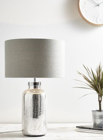 1000 Ideas About Bedside Table Lamps On Pinterest