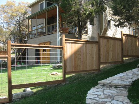 1000 Images About Fences On Pinterest How To Design