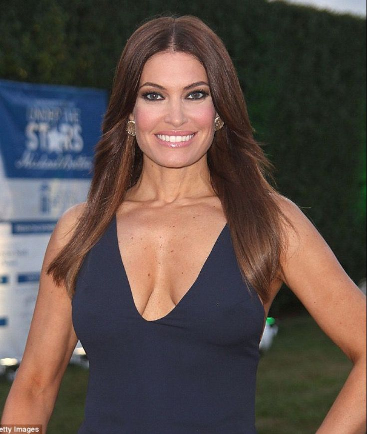 111 best images about Kimberly Guilfoyle on Pinterest ...
