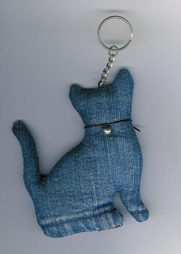 gato de trapo