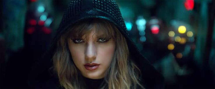 All the Easter Eggs in Taylor Swift's New Video for '…Ready for It?'