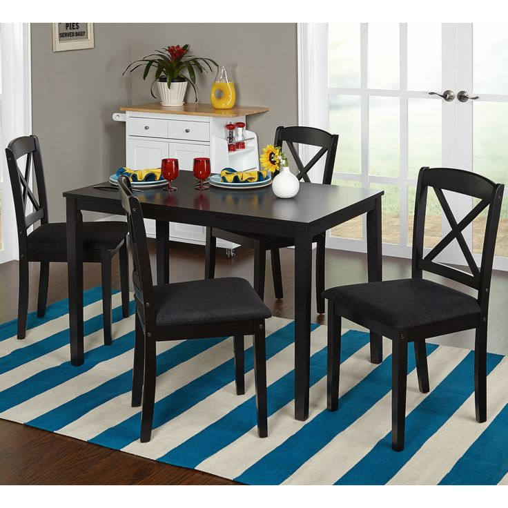 You'll love the Scarlett 5 Piece Dining Set at Wayfair - Great Deals on all Furniture products with Free Shipping on most stuff, even the big stuff.