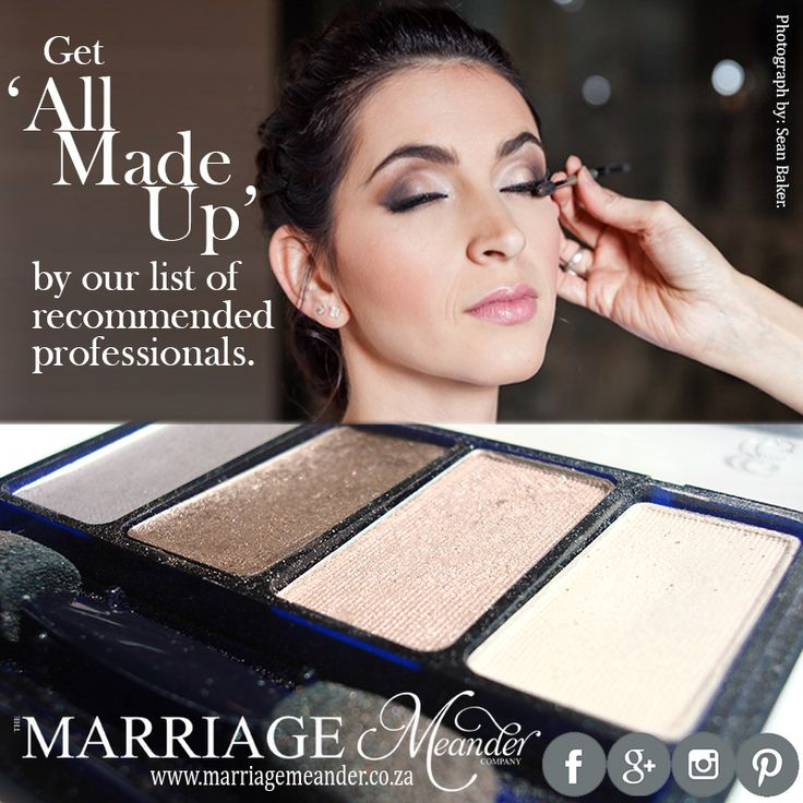 Bring on the #glitzandglamour and all things #beauty with our list of #recommended #professionals, ready to get you #AllMadeUp  It's #yourtimetoshine so visit our website for a list of the top services providers near you!  #BlushPro @bronwynmckeownphotography @craikspeirshb @alana_kissandmakeup @Solesalonsandspas #MakeUpArtists #HairNailsMakeUp #MarriageMeander To get more information on their incredible service please visit our website. LINK IN BIO.