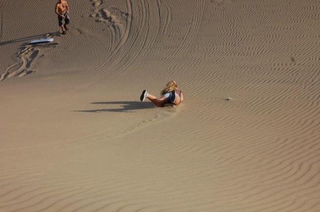 Strand – glaciar – öken på 1,5 vecka | Flygstolen.se blogg #Peru #Vacation #Semester #Äventyr #Sydamerika #South #America #Nature #Natur #desert #sandboarding #adventure #öken #Ica #Huacachina