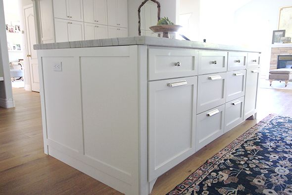 195 Best Images About Kitchens On Pinterest Herringbone
