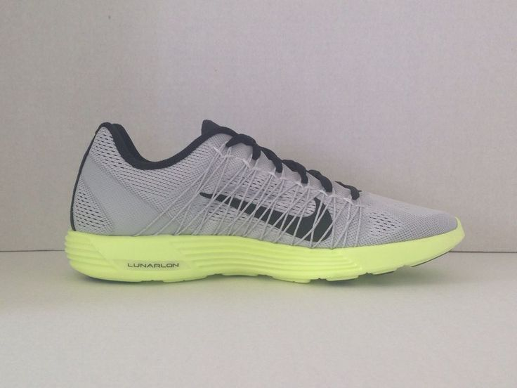 WMNS NIKE LUNARACER+3 FLYWIRE RUNNING/TRAINING SHOES SIZE 10.5 NEW 554683  017 #