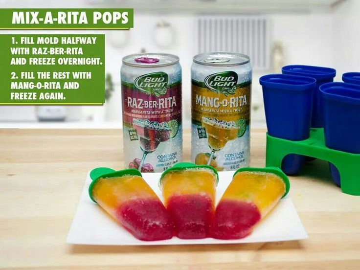 42 Best Bud Light Rita Recipes To Try Images On