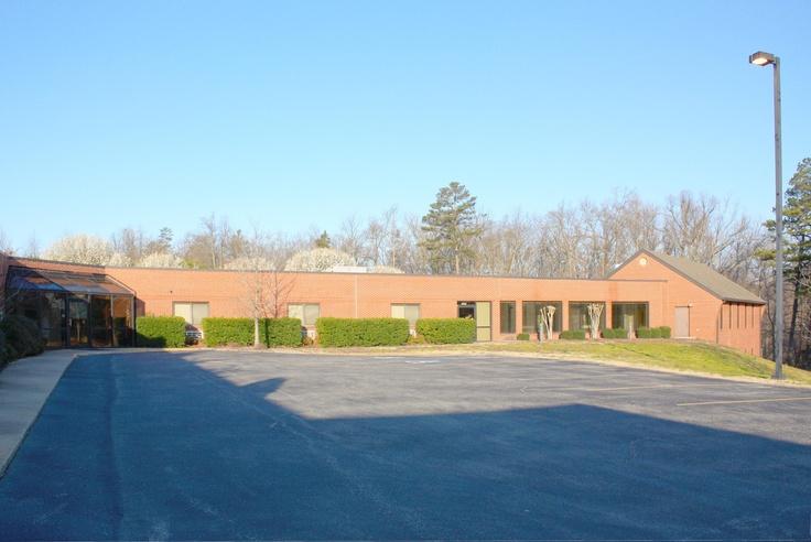 Craighead Nursing Center ::: Jonesboro, AR ::: http://www.facebook.com/cssarchitecture