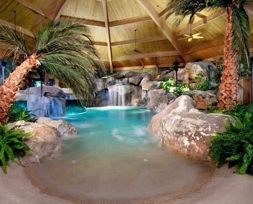Luxury Swimming Pool Designs | Beautiful Pool Spots | Pinterest ...