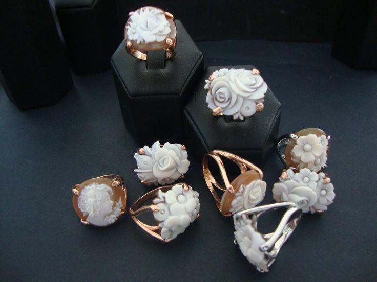 Morel rings