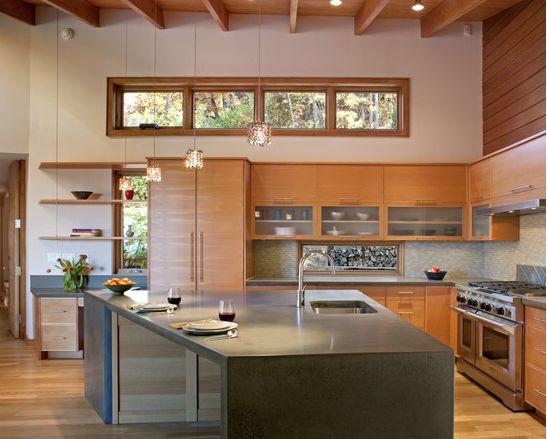Fir Wood Cabinets ~ Best ideas about douglas fir on pinterest