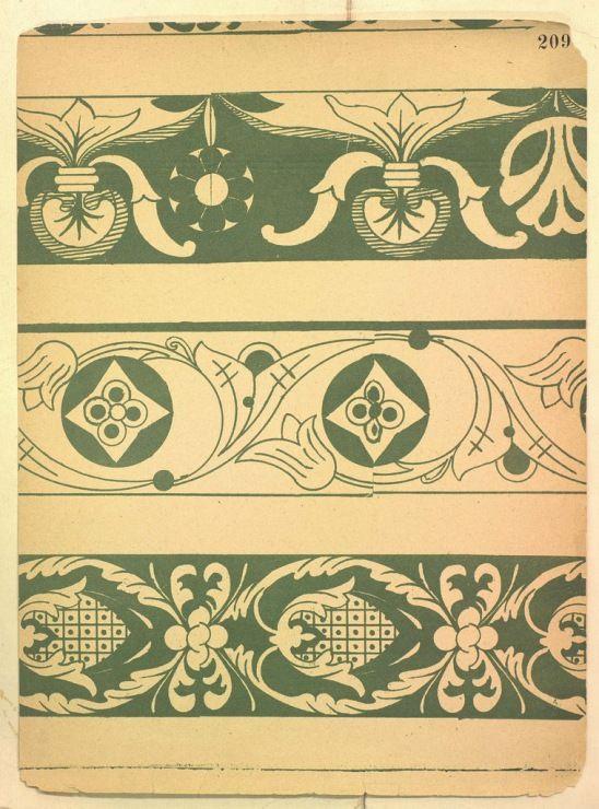 (236) Gallery.ru / Фото #159 - Древне-русский орнамент - vihrova