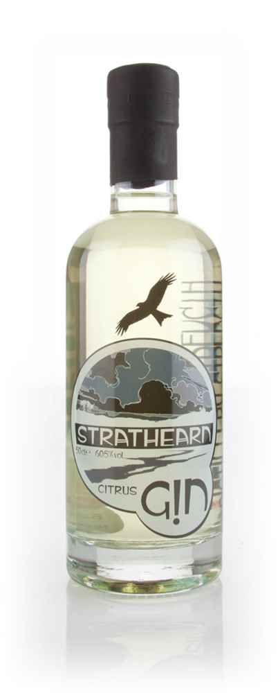 Strathearn Citrus Gin - Distillery Strength - Master of Malt