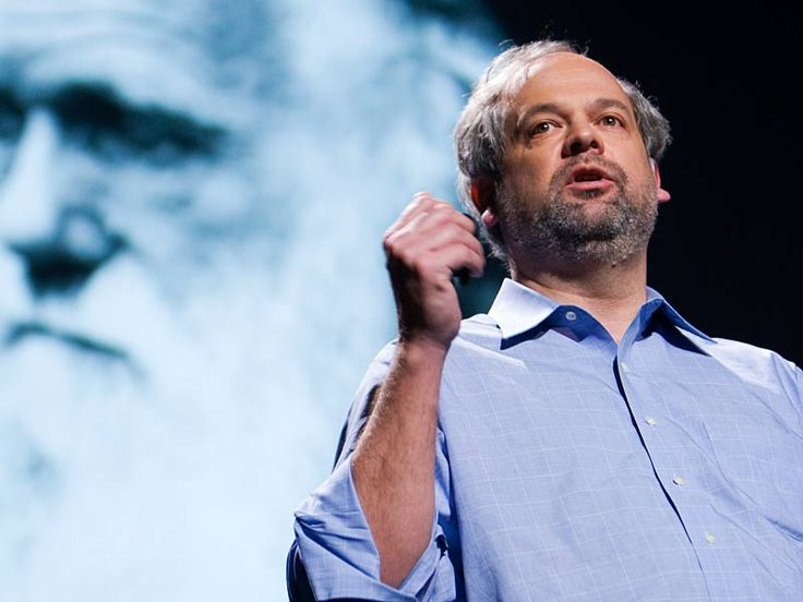 12 TED talks every human should watch Juan Enriquez: The next species of human via TED