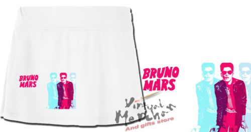 FALDA-PANTALoN-BRUNO-MARS-RETRO-SKIRT-PANTS-PADEL-gonna-Frauenrock-jupe-sports