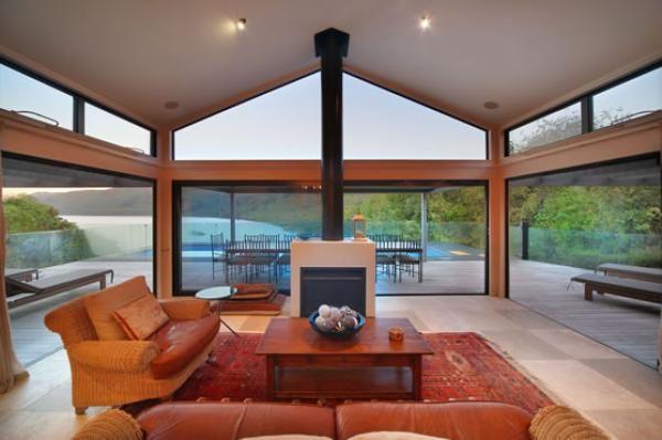 Taupo Holiday Villa Rental - 4 Bedroom, 4.0 Bath, Sleeps 8