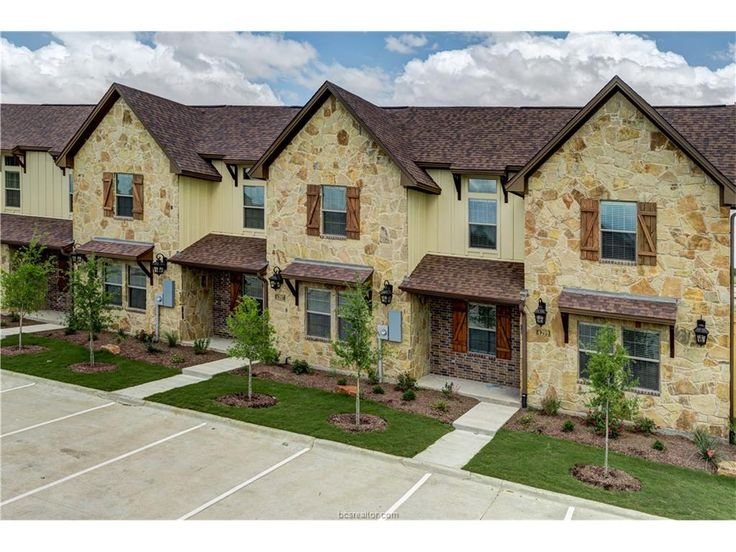 3003 Towers College Station, TX 77845 Condos For Sale - RE/MAX