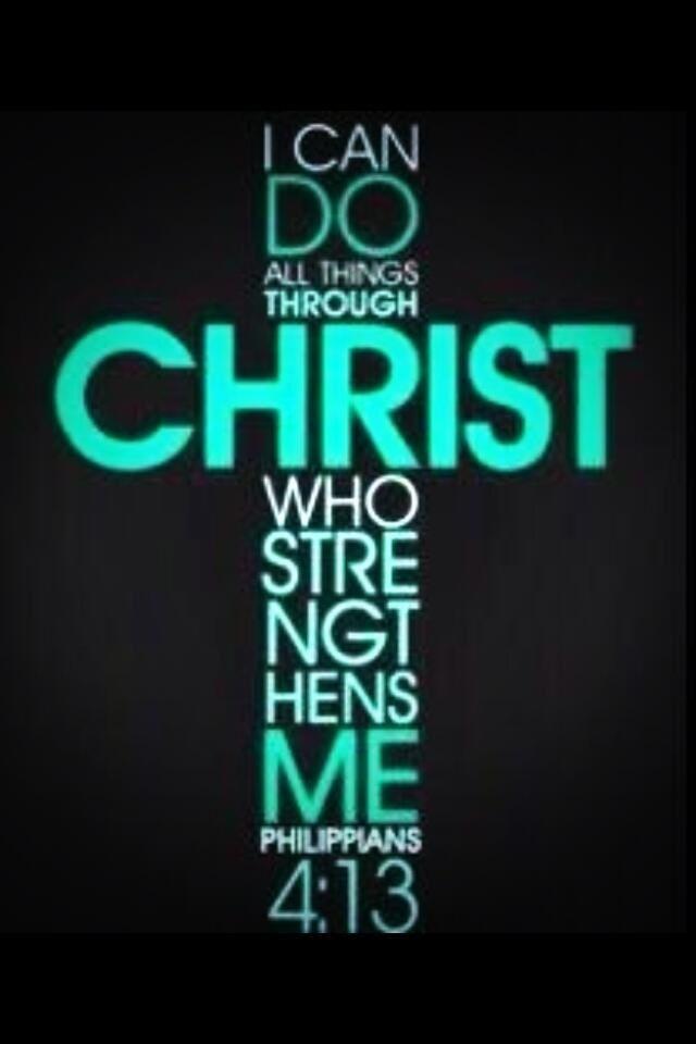 Philippians 4 13 God Is Good Bible Verses Bible Verses