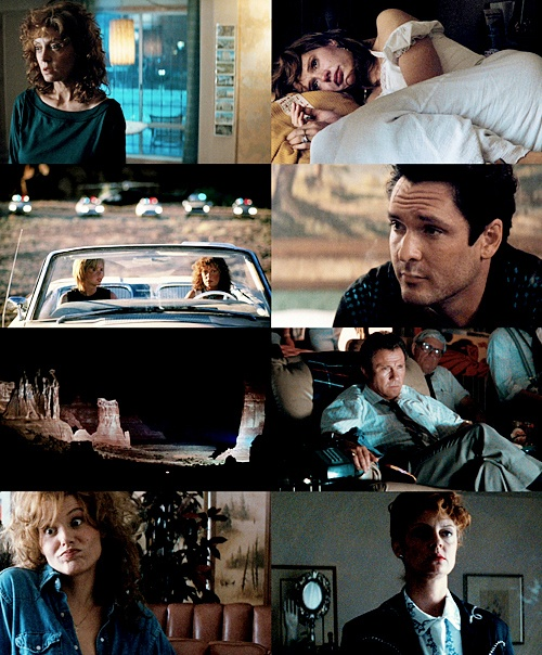 "146 Best Images About ""Thelma And Louise"" On Pinterest"