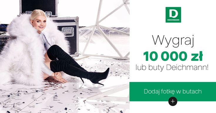 Fotka z butami - konkurs do 23.10.2016