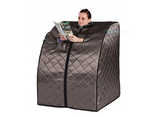 HeatWave Portable Infrared Sauna | SA6310