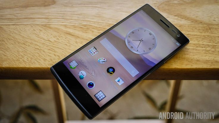 Spec & price Oppo Find 7  #Smartphone #Oppo #Find7