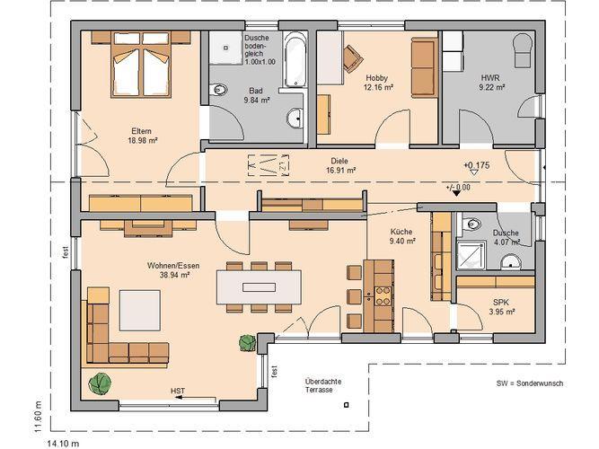 Einfamilienhaus neubau pultdach  Die besten 25+ Versetztes pultdach Ideen nur auf Pinterest ...