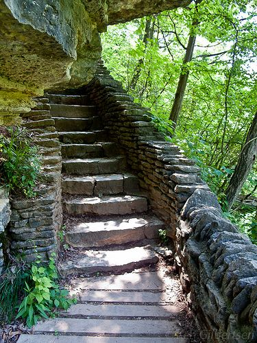 Clifty Falls State Park Indiana | Clifty Falls State Park