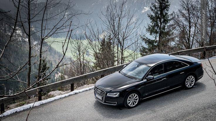 New Audi A8 in Austria #audi #a8 #fullled more: http://premiummoto.pl/04/28/nowe-audi-a8-nasza-sesja