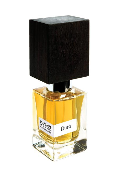 DURO- strong and masculine