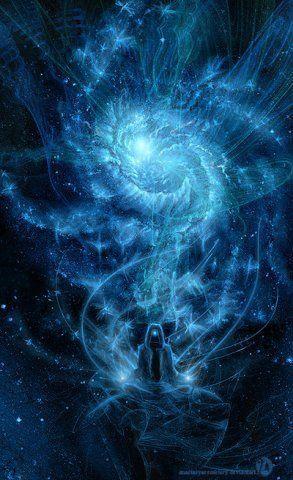 Сила Вселенной: как раскрутить ее энергию и реализовать свои желания?