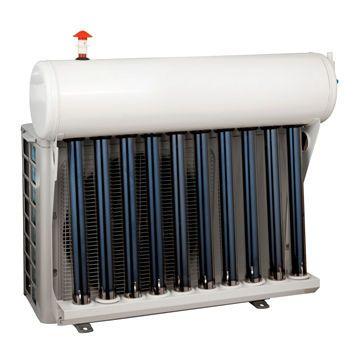 Solar Air Conditioner, 50% Energy-saving
