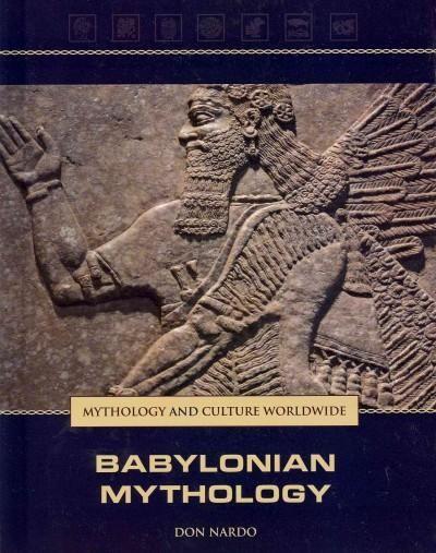 Babylonian Mythology