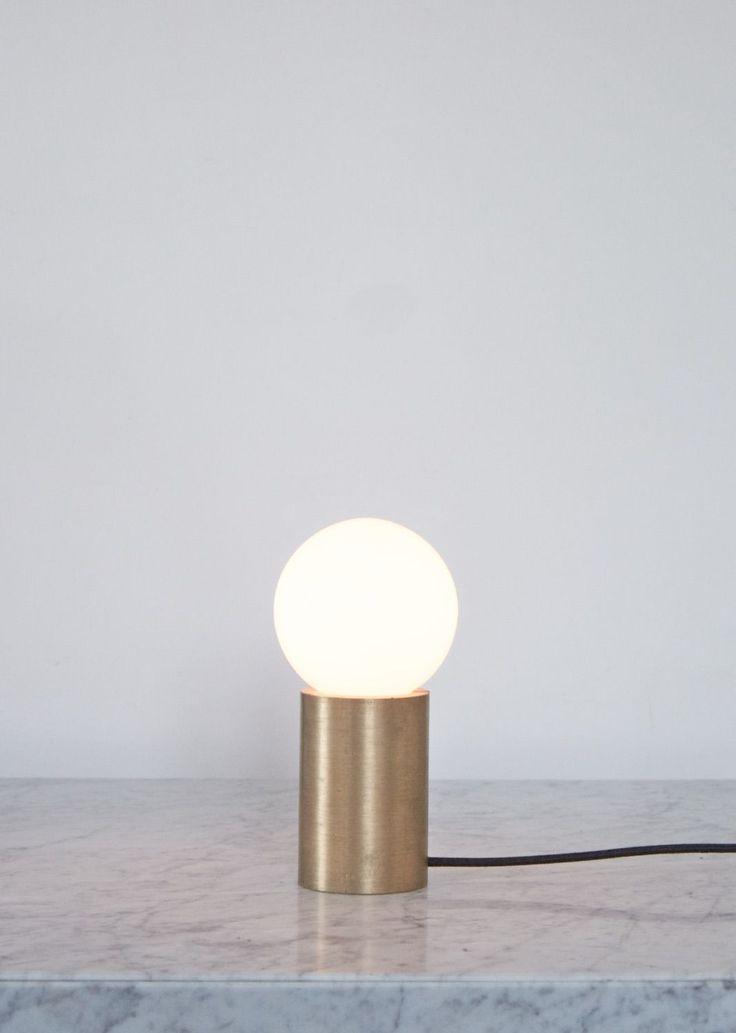 MENU, Socket Occasional Lamp