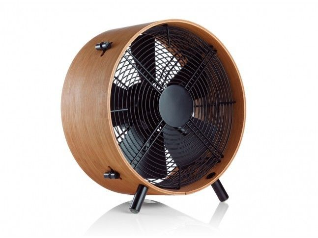 When things start heating up, Otto can help with a gentle breeze or it can generate a gale! Thanks to the adjustable industrial fan, the air circulation can easily be varied, as well as the height - Otto is fitted with height-adjustable...