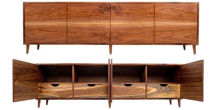 Long Dresser - Michael James Moran