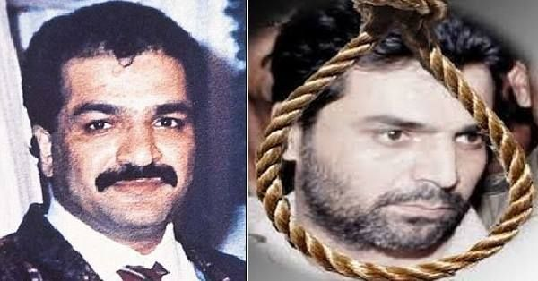 What Tiger Memon Said To His Family On A Phone Call Before Yakub's Hanging Will Shock You